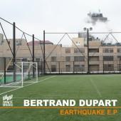 Bertrand Dupart - -earthquake-dh on Revolution Radio