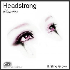 Headstrong Feat. Stine Grove - Satellite (rykardo Progressive Mix) on Revolution Radio