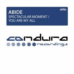 Abide - Spectacular Moment (original Mix) on Revolution Radio