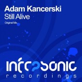 Adam Kancerski  - Still Alive (original Mix) on Revolution Radio