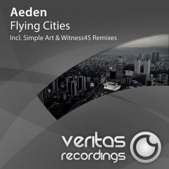 Aeden - Flying Cities (simple Art Remix) on Revolution Radio
