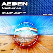 Aeden - Nocturnes-touchstone Remix on Revolution Radio