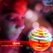 Airdraw  - Juno (original Mix) on Revolution Radio