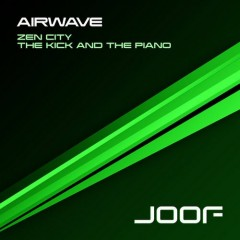 Airwave - The Kick And The Piano on Revolution Radio