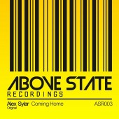 Alex Sylar - Coming Home (original Mix) on Revolution Radio