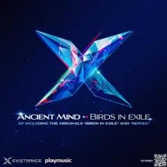 Ancient Mind - Sephia (original Mix) on Revolution Radio