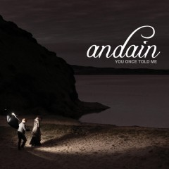 Andain - You Once Told Me Walsh And Mcauley Remix on Revolution Radio