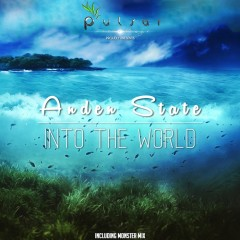Anden State - Into The World (monster Mix) on Revolution Radio