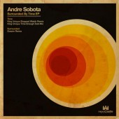Andre Sobota - surrounded (dosem Remix) on Revolution Radio