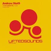 Andrew Stets - Transatlantic (original Mix) on Revolution Radio