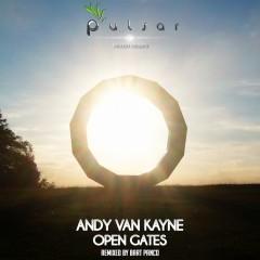 Open Gates (bart Panco Remix) -  on Revolution Radio