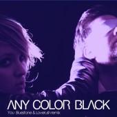 Any Color Black  -  You (bluestone   Loverush Extended Remix) on Revolution Radio