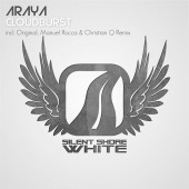 Araya - Cloudburst (original Mix) on Revolution Radio