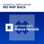 Ascend Feat. Simon Latham - No Way Back (original Mix) on Revolution Radio