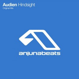 Audien - Hindsight (original Mix) on Revolution Radio