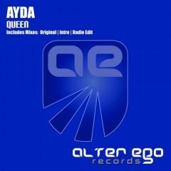 Ayda - Queen (intro Mix) on Revolution Radio
