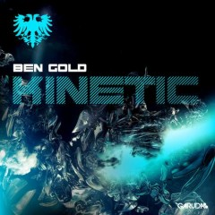Ben Gold - Kinetic (original Mix) on Revolution Radio