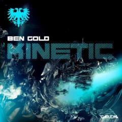 Ben Gold - Kinetic (original Mix) on Revolution Radio