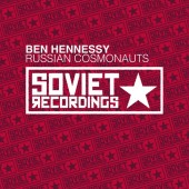 Ben Hennessy - Russian Cosmonauts (tartarus Remix) on Revolution Radio