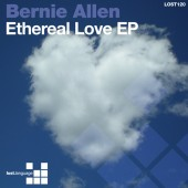 Bernie Allen  - Lychee (original Mix) on Revolution Radio
