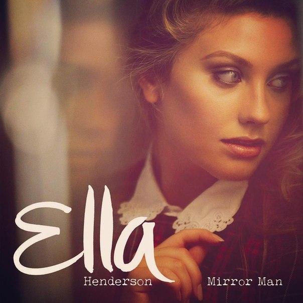 Ella Henderson - Mirror Man (alex Adair Remix) on Revolution Radio