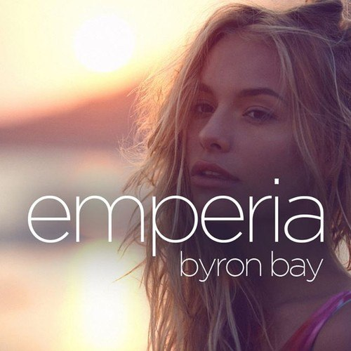 Emperia - Byron Bay (original Mix) on Revolution Radio