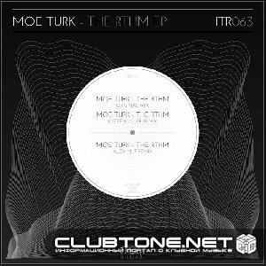 Moe Turk – The Rthm (jozef Kugler Remix) on Revolution Radio