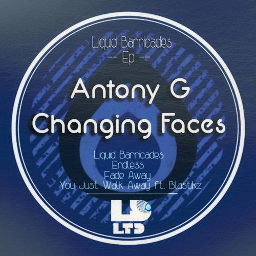 Antony G - Endless on Revolution Radio