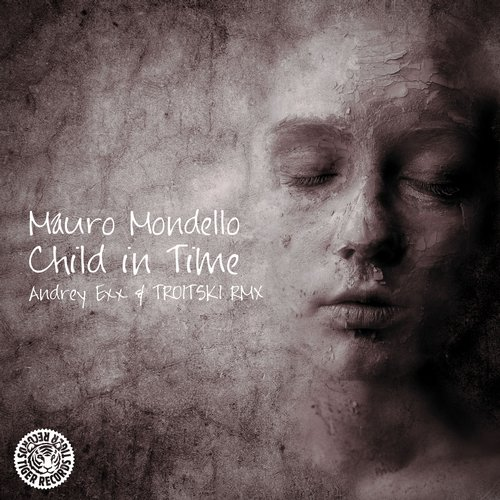 Mauro Mondello - Child In Time (andrey Exx And Troitski Remix) on Revolution Radio