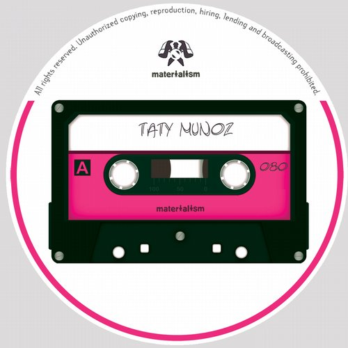 Taty Munoz - Love And Trust (shawnecy Remix) on Revolution Radio