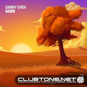 Danny Chen – Dawn (extended Mix) on Revolution Radio