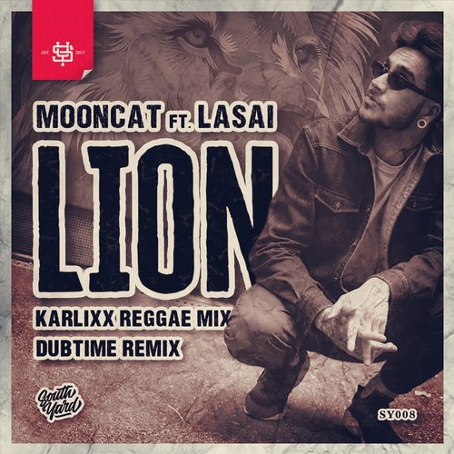 Mooncat Feat. Lasai - Lion (original Mix) on Revolution Radio