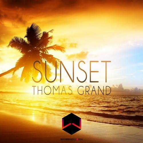 Thomas Grand - Sunset (original Mix) on Revolution Radio