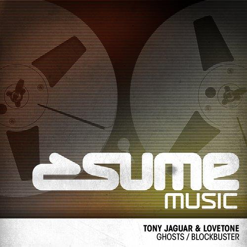 Lovetone , Tony Jaguar - Ghosts (original Mix) on Revolution Radio