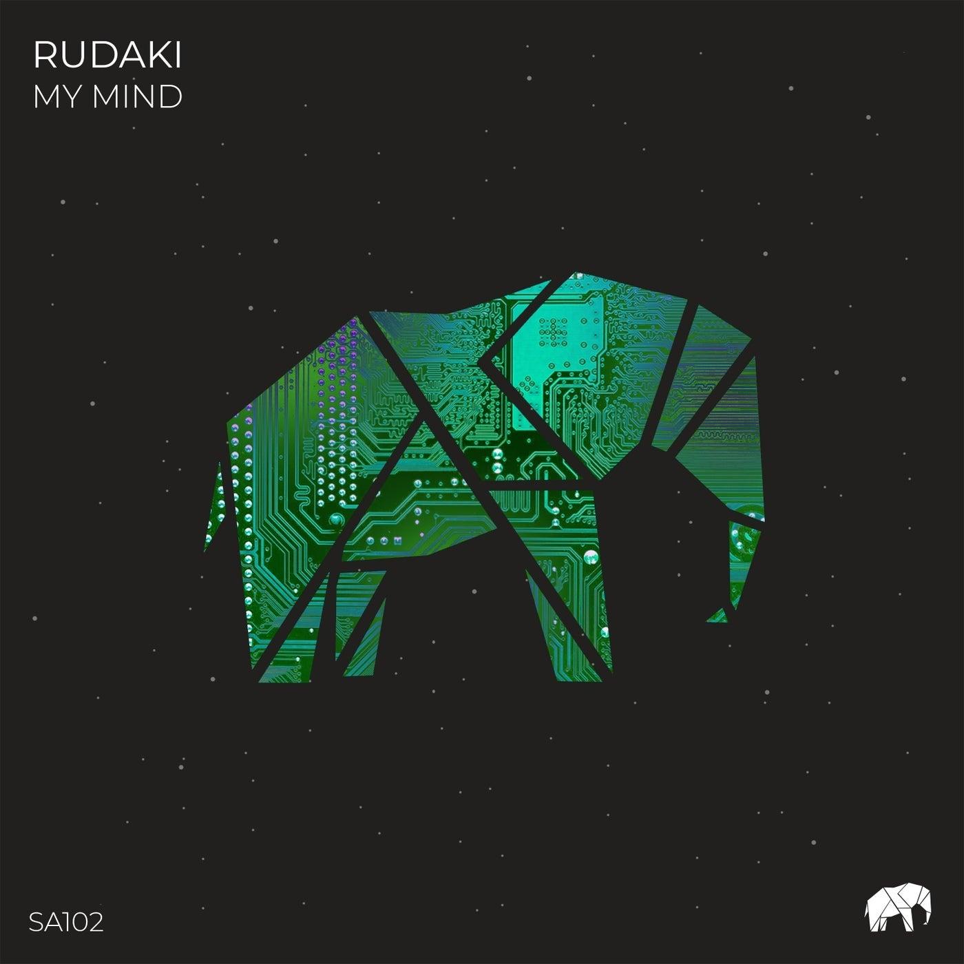 Rudaki - My Mind (original Mix) on Revolution Radio
