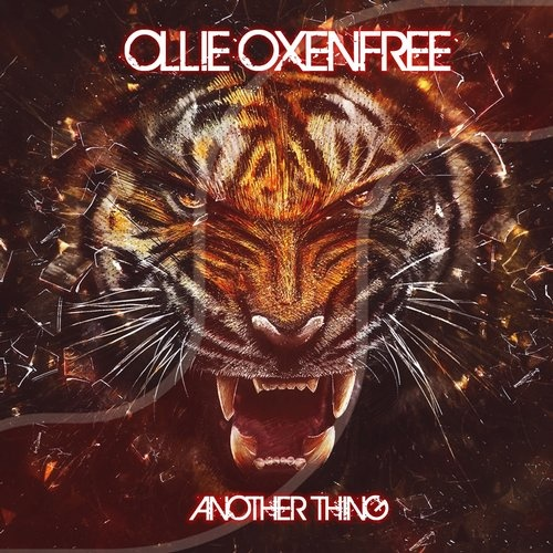 Ollie Oxenfree - Another Thing (original Mix) on Revolution Radio
