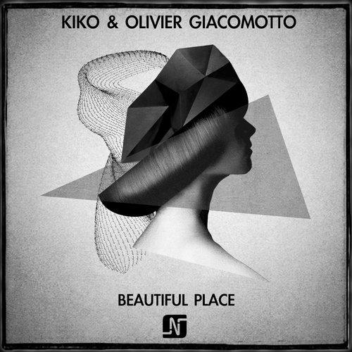 Kiko, Olivier Giacomotto - Beautiful Place (original Mix) on Revolution Radio