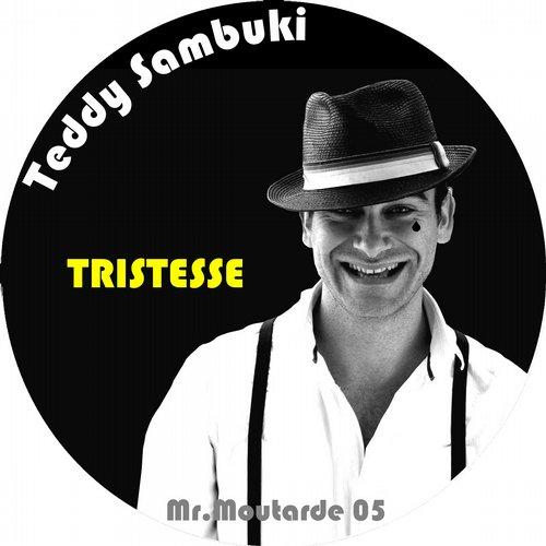 Teddy Sambuki - Sans Cible (original Mix) on Revolution Radio