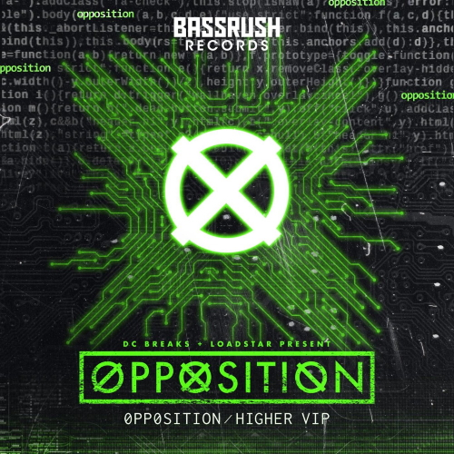 Opposition And Doktor - Higher Vip (original Mix) on Revolution Radio