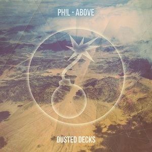 Ph!l - Above (original Mix) on Revolution Radio