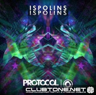 Ispolins - Ispolins (original Mix) on Revolution Radio
