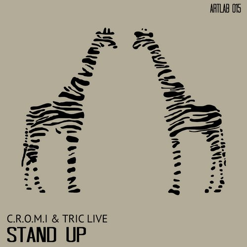 Tric Live, C.r.o.m.i - Stand Up (jouliey Bergmann Remix) on Revolution Radio