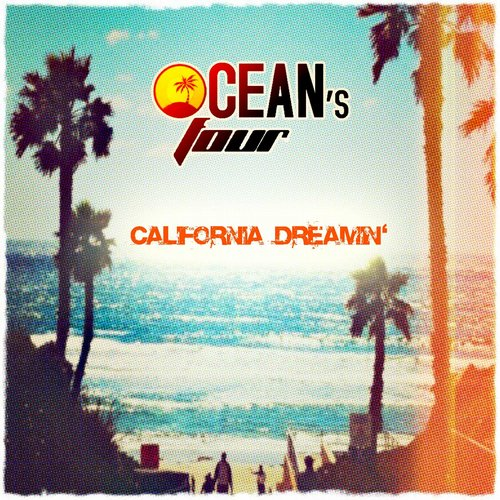 Oceans Four - California Dreamin (steven And Karim Razak Mix) on Revolution Radio