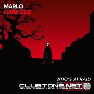 Marlo – Darkside (extended Mix) on Revolution Radio