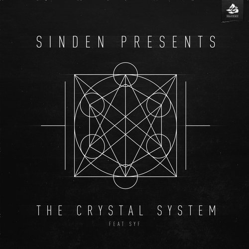 Sinden Presents The Crystal System - Got Me Moving Feat. Syf (sonny Fodera) on Revolution Radio