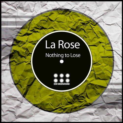 La Rose - Can If Want (original Mix) on Revolution Radio