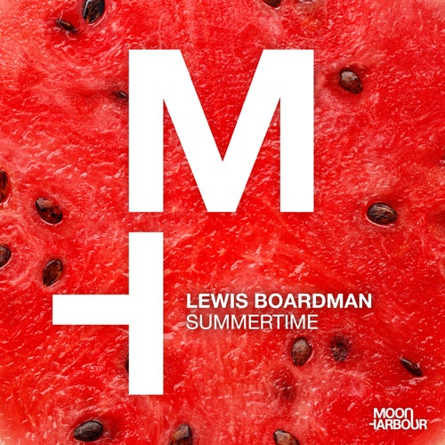 Lewis Boardman - Summertime (original Mix) on Revolution Radio