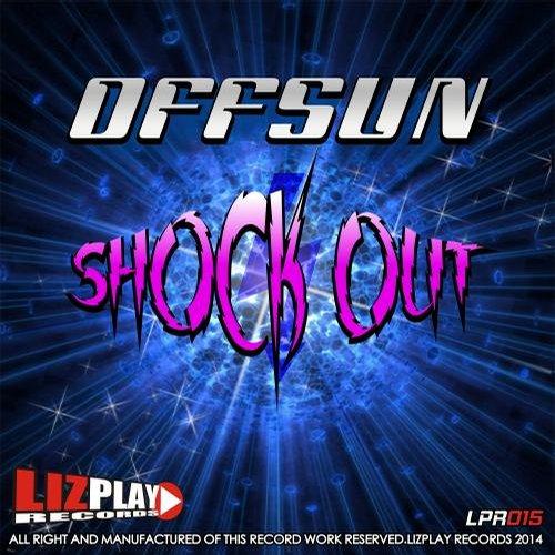 Offsun - Shock Out (original Mix) on Revolution Radio