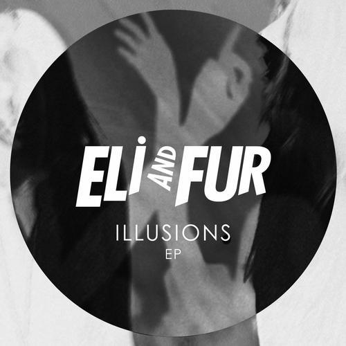 Eli And Fur - The Game (original Mix) on Revolution Radio