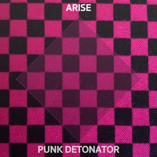 Arise - Something (original Mix) on Revolution Radio